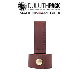 Duluth Pack Axe Holderダルースパック アックスホルダー ブラウン【正規品】