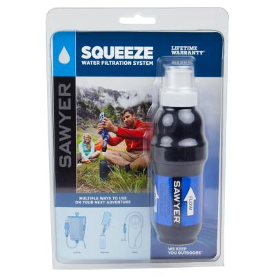 SAWYER Squeeze Filter SP131ソーヤー スクィーズ フィルター SP131【日本正規品】