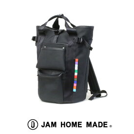 8ff05bd68d JAM HOME MADE(ジャムホームメイド)PORTER - BACK PACK -BIRTH STONE COLOR