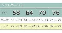高級レースソフトガードルSYJ30【プルミエール】
