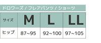 高級レースドロワーズSYU30【プルミエール】