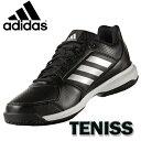 アディダス メンズ テニスシューズ BA9083 adizero attack アディゼロ アタック adidas (オールコート用)