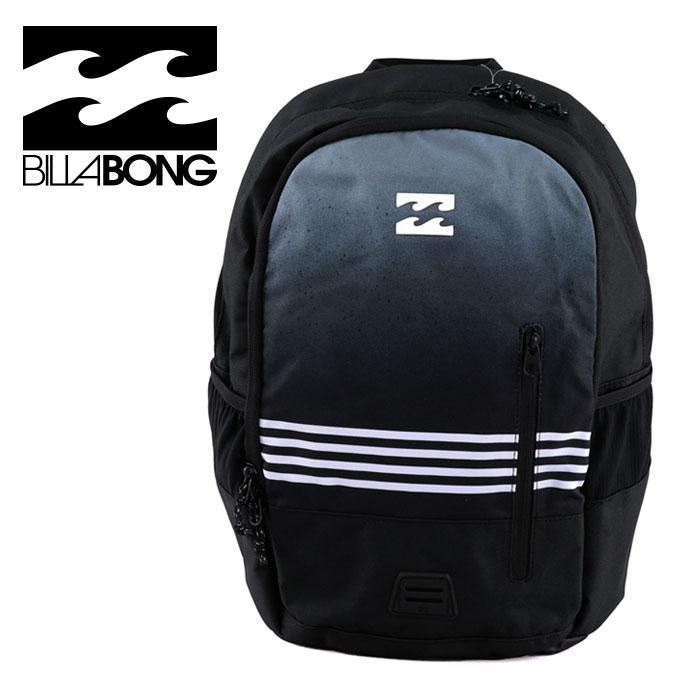 BILLABONG AI011901 BLW ビラボン バックパック [26リットル] パソコンポケット バック リュック 黒