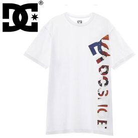 メンズ Tシャツ ディーシーシューズ 半袖 白Tシャツ DCSHOES 5226J917 ホワイト