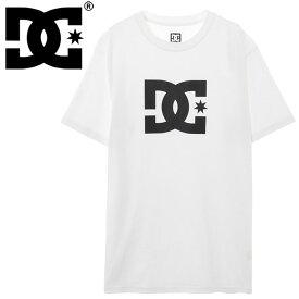 DC メンズ 半袖Tシャツ ディーシーシューズ オーバーサイズ Tシャツ DCSHOES 5226J914 WTB