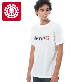 【メール便OK】エレメント 半袖Tシャツ 白色 Tシャツ速乾 吸汗 ドライ ELEMENT AI021220