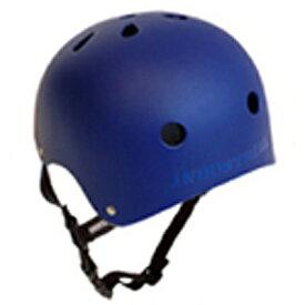 INDUSTRIAL(インダストリアル) ヘルメット 紺(ネイビー)【子供〜大人サイズ】スケボー スノボー BMX インライン 自転車 プロテクター