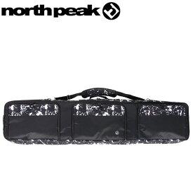 スノーボードケース ノースピーク 3WAYタイプ 全面クッション NORTH PEAK ブラック 160cm 大容量 NORTHPEAK ノースピーク 通販 販売 即納 人気 スノボケース