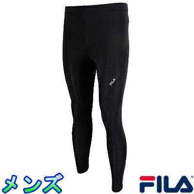 FILA コンプレッションウェア メンズ タイツ インナーウェア フィラ トレーニングウェア 445-121
