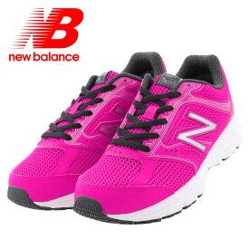 ニューバランス レディース ジョギングシューズ ランニングシューズ NEWBALANCE W460