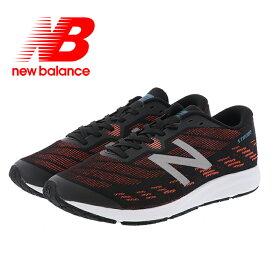 NEWBALANCE ニューバランス メンズ MSTROBO3 2E ブラック シューズ トレーニング ランニング フィットネス