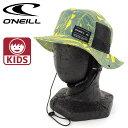 【セール】 オニール キッズハット ONEILL サーフハット 626680