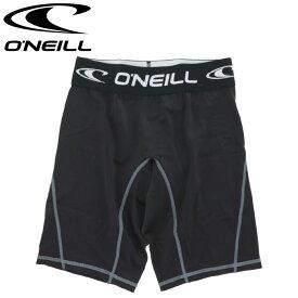 オニール メンズ インナーサポーター インナーショーツ ブラック インナーパンツ 水着 ONEILL 610473