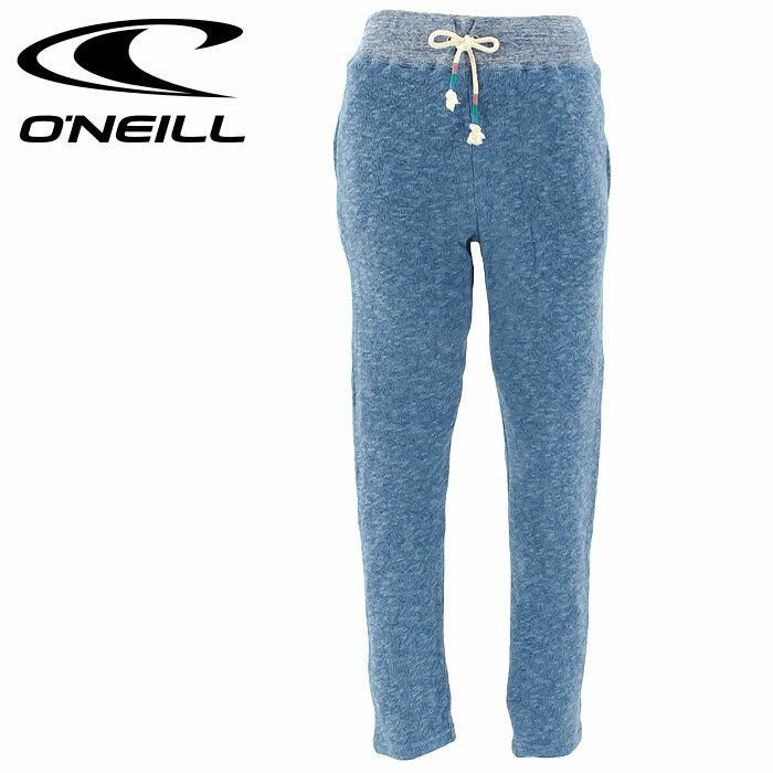 【セール】スウェット パンツ O'NEILL オニール 675005 レディース ズボン ルームウェア