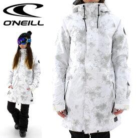 ONEILL スノボジャケット レディース オニール スノーボードジャケット 686103