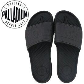 パラディウム サンダル スリッパ ブラック PAMPA SOLEA SL 05759 088 シャワーサンダル PALLADIUM