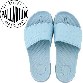 パラディウム シャワーサンダル スリッパ ブルー 95759 422 PALLADIUM サンダル 水色 パステル色