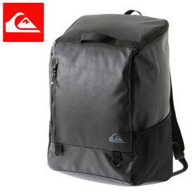 クイックシルバー バックパック 大容量 リュックサック バッグ 撥水加工 30L QUIKSILVER QBP184300