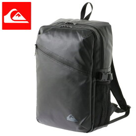 クイックシルバー バッグ バックパック 撥水加工 17L デイパック QUIKSILVER QBP184301