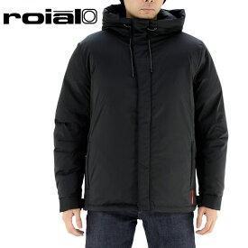 ロイアル ダウンジャケット メンズ 中綿ジャケット ブルゾン ROIAL R803MDW03