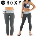 セール ROXY(ロキシー) レディス ウェットスーツ パンツ 【1MM XY NEO PANT 】サーフカプリパンツ ボディーボード マ…