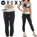 セール ROXY(ロキシー) レディス ウェットスーツ パンツ 【1MM XY NEO PANT 】サーフカプリパンツ