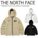 フリース ノースフェイス THE NORTH FACE メンズ レディース SNOW CITY FLEECE HOODIE スノー シティー フリース フー…