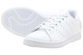 adidas STAN SMITH Jアディダス スタンスミス JFTW WHITE/FTW WHITE/CORE BLACK【レディース スニーカー】