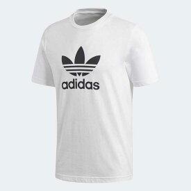 adidas Originals TREFOIL TEEアディダス トレフォイル TシャツWHITE