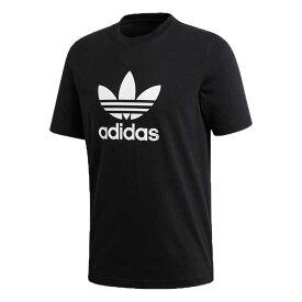 adidas Originals TREFOIL TEEアディダス トレフォイル TシャツBLACK
