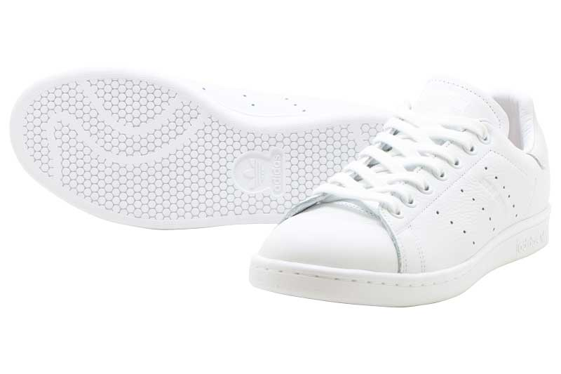 adidas Originals STAN SMITHアディダス オリジナルス スタンスミスRunning White/Running White/Running White【メンズ・レディース】