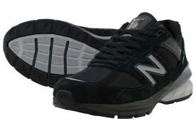NEWBALANCE M990 BK5ニューバランス M990 BK5BLACKWIDTH:D【MADE IN USA】