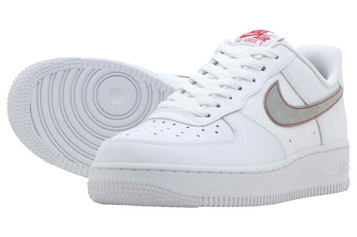 NIKEAIRFORCE1'073Mナイキエアフォース1'073MWHITE/SILVER-ANTHRACITE
