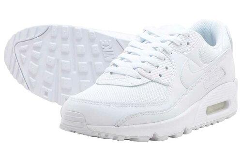NIKEAIRMAX90ナイキエアマックス90WHITE/WHITE-WHITE-WOLFGREY