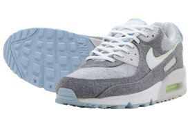 NIKE AIR MAX 90 NRGナイキ エア マックス 90 NRGVAST GREY/WHITE-BARELY VOLT