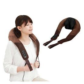 首マッサージャー もみたいむ MCR8315T アルインコ 肩こり 解消グッズ 肩こり マッサージ器 首 肩 マッサージ 機