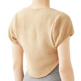 肩ウォーマー/肩/冷え対策/温める
