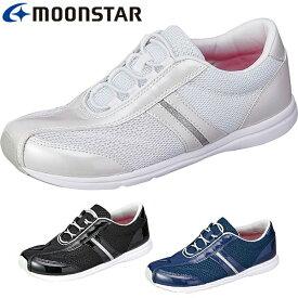 フィットネスシューズ オトナノウンドウグツ02(大人の運動靴)レディース ムーンスター 室内履き ルームシューズ 上履き 大人 運動靴