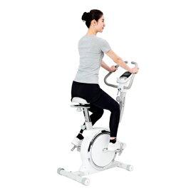 エアロマグネティックバイク 5219 AFB5219 アルインコフィットネスバイク エクササイズバイク ダイエット器具 エアロ バイク 健康器具