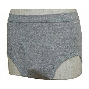 尿漏れパンツ 男性用 紳士失禁ブリーフ W663 紳士用 肌着 下着 メンズ 失禁パンツ