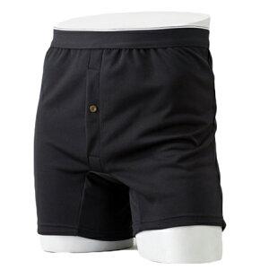 尿漏れパンツ 男性用 アシストグランパンツ ニットトランクスタイプ 紳士用 肌着 下着 メンズ 失禁パンツ