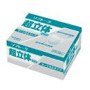 ソフトーク超立体マスクサージカルタイプ51047大きめ(1箱50枚入)送料無料花粉・粉塵・ほこり対策・立体マスク