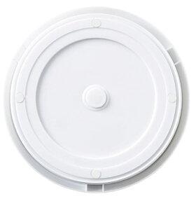 冷蔵庫の回転台マワリーナ91965コジット(冷蔵庫整理トレー収納整理用品調味料収納キッチン収納台所収納)