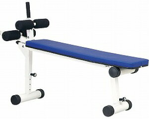 腹筋 ベンチ フィットネスベンチ F-380 中旺ヘルス トレーニングマシン 自宅 腹筋 マシン 腹筋マシーン フラットベンチ シットアップベンチ
