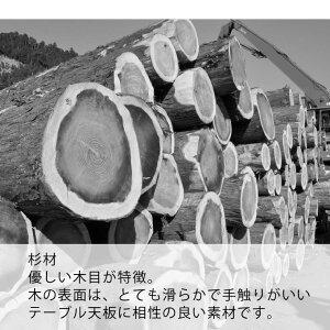 昇降式テーブル昇降テーブル高さ調節ガス圧木製北欧アンティークヴィンテージ幅110リフトテーブルリフティングテーブルリビングテーブルカフェテーブルスチール脚アイアンシンプルおしゃれUP205プーリーリフティングテーブル