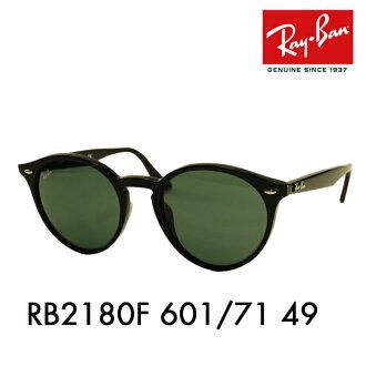 雷朋太阳镜 RB2180F601/71 49 雷朋 ITA 眼镜眼镜波士顿
