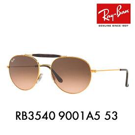 5e2fb3bd46 レイバン サングラス RB3540 9001A5 53 Ray-Ban ダブルブリッジ HIGHSTREET 伊達メガネ 眼鏡