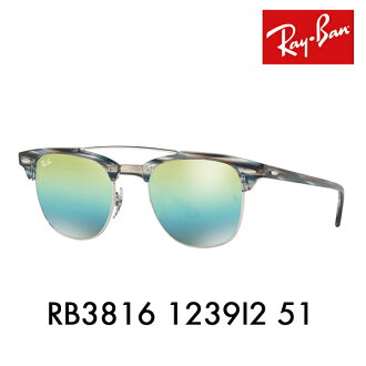 01c8f690149 Whats up  Ray-Ban sunglasses RB3816 1239I2 51 Ray-Ban club master double  bridge icon mirror CLUBMASTER ICONS Date glasses glasses