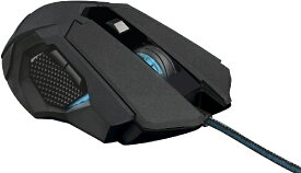 TRUST GAMING-GXT 158 Laser Gaming Mouse[新品・正規保証品]