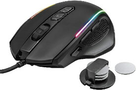 TRUST GAMING-GXT 165 Celox Gaming Mouse[新品・正規保証品]